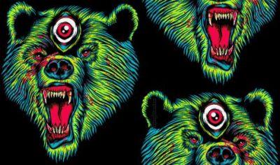 17+ images about Cool Art Phreek: Weird Stuff on Pinterest | Hot dogs, Horror art and Savior