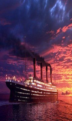 240x320 Animated Mobile Wallpapers Iphone Free Titanic Screensavers Titanic Mobile Phone