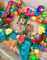 89 best images about Moana Birthday Party on Pinterest ...