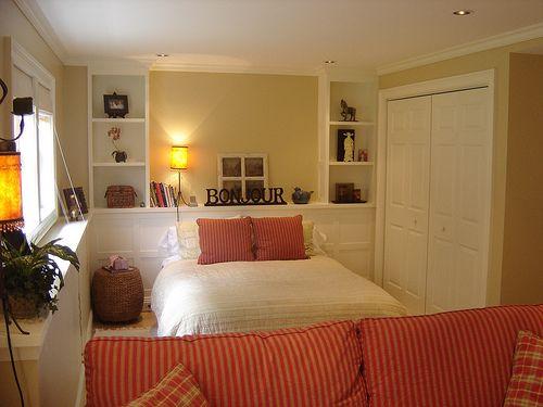 1000+ Ideas About Basement Bedrooms On Pinterest | Basement