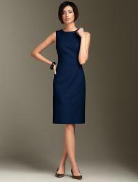 25+ best ideas about Sheath dresses on Pinterest | Work ...