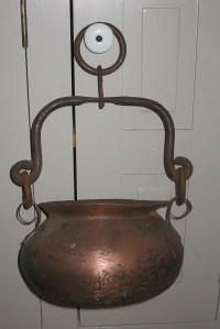 copper fireplace kettle   Misc. Vintage   Pinterest ...