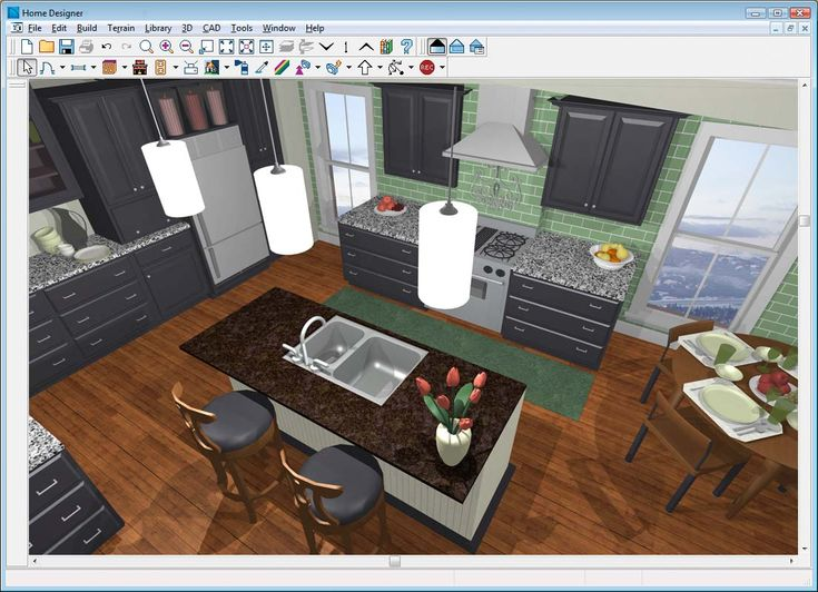1000+ Ideas About Home Design Software Free On Pinterest | Room