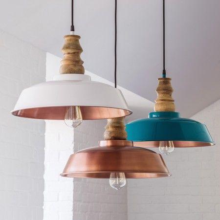 Best 20+ Copper pendant lights ideas on Pinterest