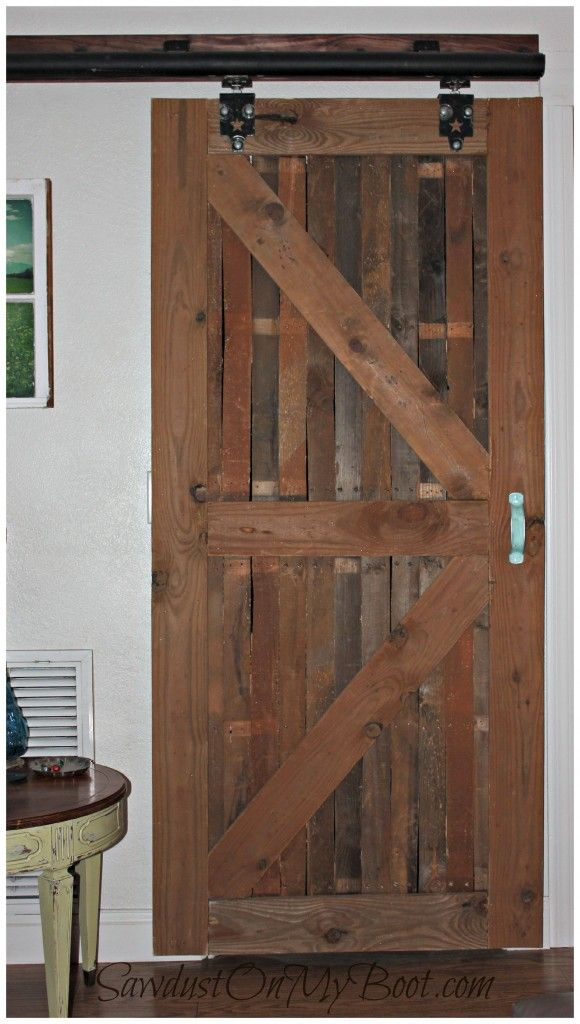 Kitchen Gallery Ahmedabad Diy Interior Sliding Barn Door On The Cheap - To Separate