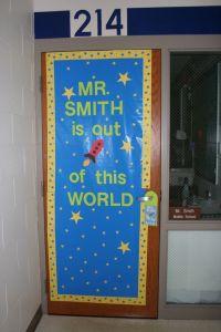 Teacher Appreciation Door Ideas: a collection of Kids and ...