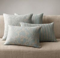Pillows & Throws   Restoration Hardware   Inspired by ...