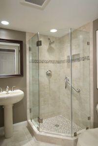Best 20+ Corner showers bathroom ideas on Pinterest ...