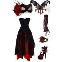 1000+ ideas about Masquerade Halloween Costumes on ...