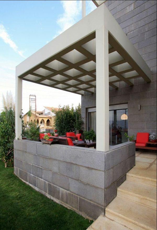 25+ bästa idéerna om Terrassengestaltung ideen beispiele på - terrassengestaltung beispiele