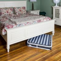 LTD iBed-in-a-Box Hideaway Guest Bed Folding Cot (iBed in ...
