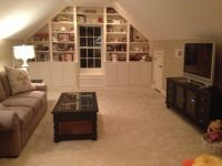 25+ best ideas about Attic library on Pinterest | Attic ...