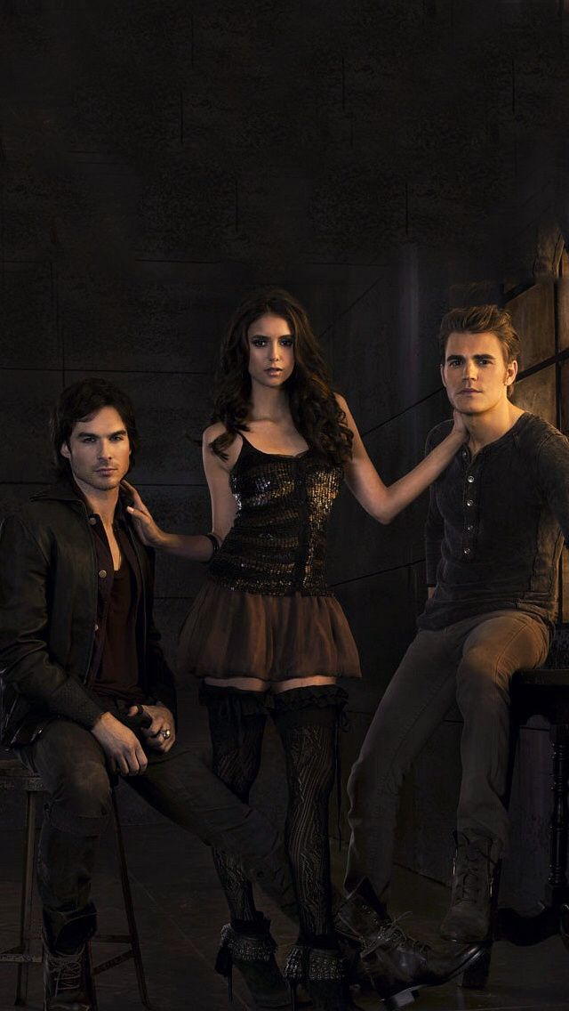 How To Get Live Wallpapers On Iphone 5 Download Vampire Diaries Iphone Wallpaper Gallery