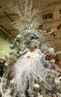 187 best images about Christmas Tree Topper on Pinterest ...