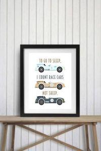 Best 25+ Race Car Room ideas on Pinterest | Boys car ...
