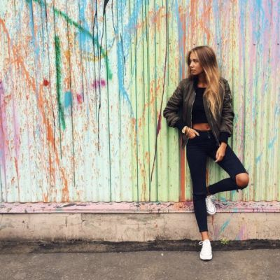 @tyffiii •.♡ Follow me on Instagram @stef.s_style for ...