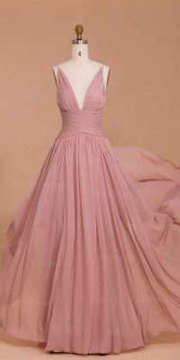 25+ best ideas about Dusty rose bridesmaid dresses on ...