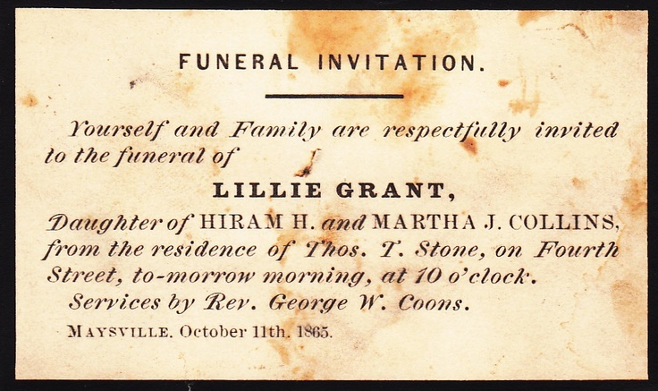Invitation For Funeral Ceremony - Resume Templates - invitation for funeral