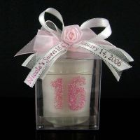 25+ best ideas about Sweet 16 candles on Pinterest | Sweet ...