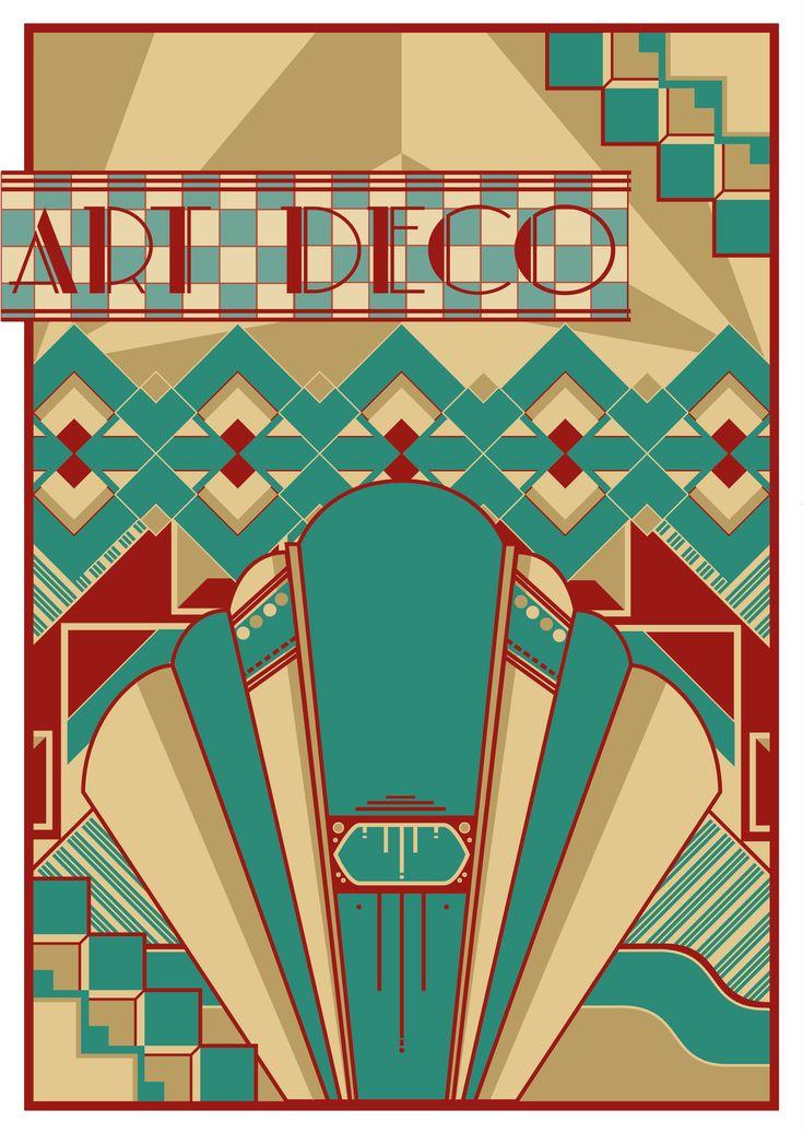 1000+ Ideas About Art Deco Colors On Pinterest | Art Deco Pattern