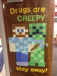 46 best Red ribbon week images on Pinterest