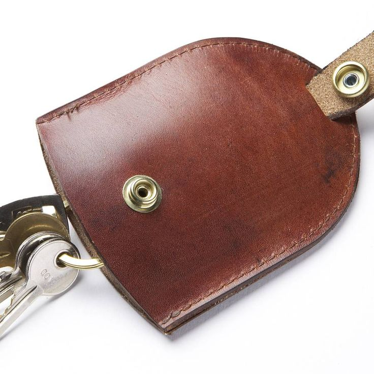 25 Best Ideas About Key Pouch On Pinterest Leather Key