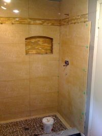 tiled-shower-stall.jpg (7681024) | bathroom tile ideas ...