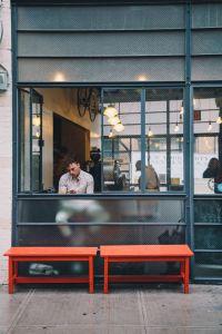 Best 20+ Cafe window ideas on Pinterest