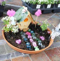 Best 25+ Indoor fairy gardens ideas on Pinterest