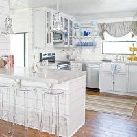 332 best images about Coastal Kitchens on Pinterest ...
