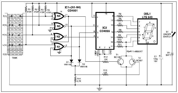 circuit diagram design pinterest