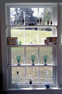 22 best images about window shelves on Pinterest | Glasses ...
