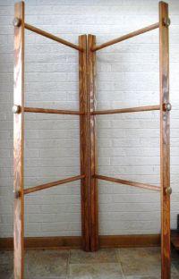 15 Must-see Quilt Ladder Pins   Blanket rack, Blanket ...
