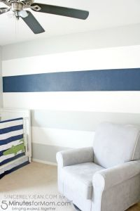 17 Best ideas about Paint Stripes on Pinterest