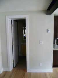 103 best Door casings and base boards images on Pinterest ...