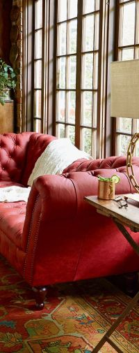 1000+ ideas about Red Sofa Decor on Pinterest | Unique ...