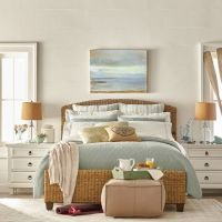 25+ Best Ideas about Beach Bedrooms on Pinterest | Beach ...