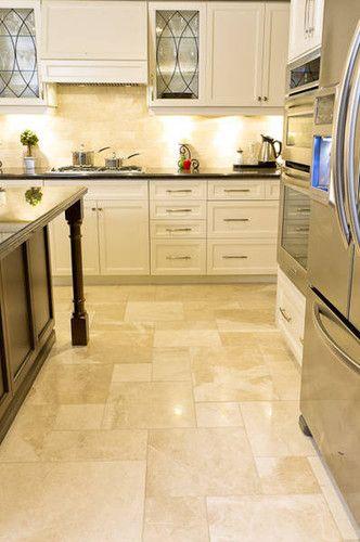 25+ best ideas about Stone tile flooring on Pinterest