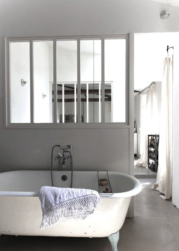 Marie Claire Maison Salle De Bain 17 Best Images About Verrières / Industrial Windows On