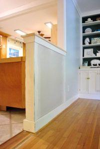 Best 25+ Half wall kitchen ideas on Pinterest   Kitchen ...