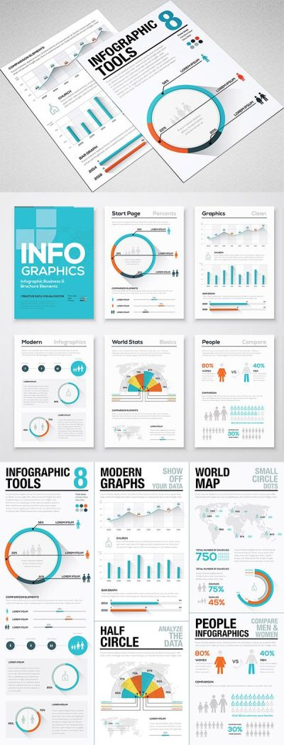 Best 25+ Infographic Tools ideas on Pinterest | Data visualization, Data visualization examples ...