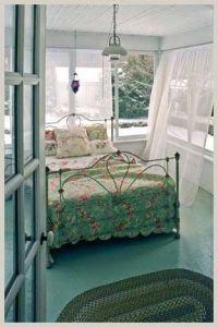 25+ best ideas about Sleeping porch on Pinterest   Sunroom ...