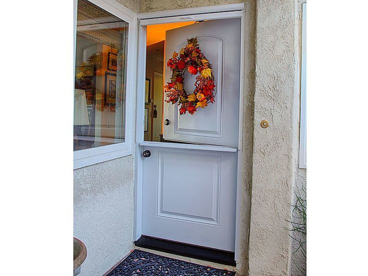 dutch doors orange county