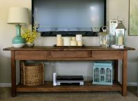 wall mounted tv console | Wall mounted TV with console ...