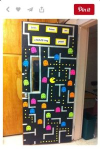 17 Best ideas about School Doors on Pinterest