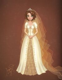 Short Hair by *enigmawing on deviantART | Olivia's Tangled ...