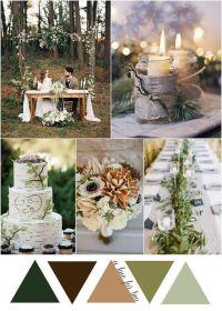 25+ best ideas about Earth tone wedding on Pinterest ...