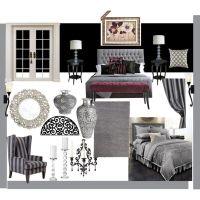 1000+ ideas about Burgundy Bedroom on Pinterest | Peach ...