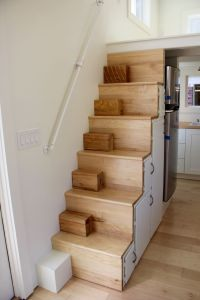 17 Best images about Tiny House Stairs & Ladders on ...