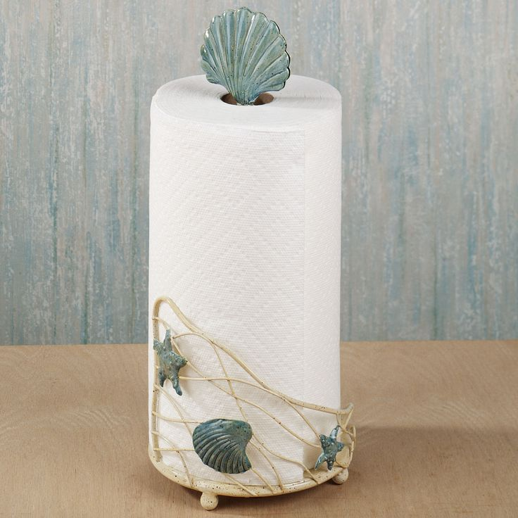 17 Best images about Paper Towel Holders on Pinterest